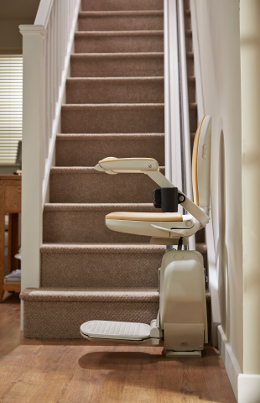 London-Sidcup Stairlift Rental