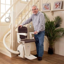 Temple Fortune Stairlifts