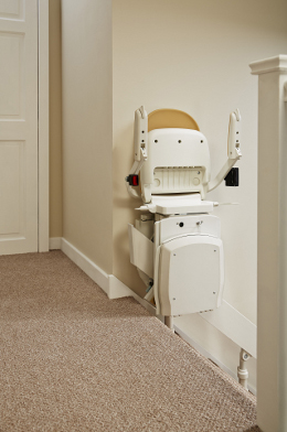 Stairlift Rental Northumberland Heath