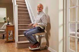 Stairlifts Locksbottom